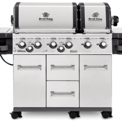 BROIL KING IMPERIAL 690 XL PRO, Edelstahl