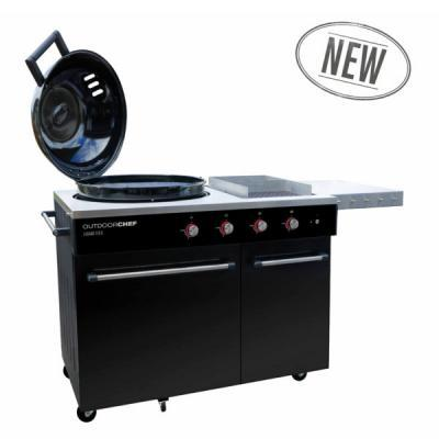 Outdoorchef Lugano 570G