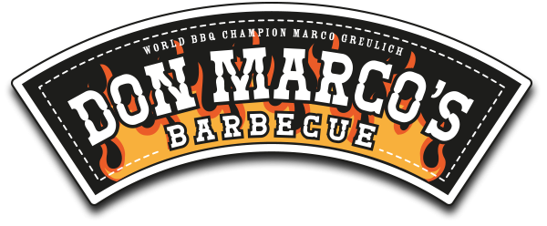 Don Marco's BBQ